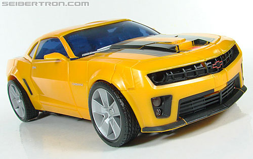 Transformers Hunt For The Decepticons Battle Ops Bumblebee (Image #32 of 154)