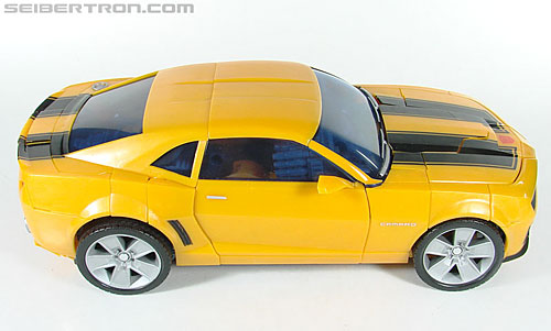Transformers Hunt For The Decepticons Battle Ops Bumblebee (Image #33 of 154)