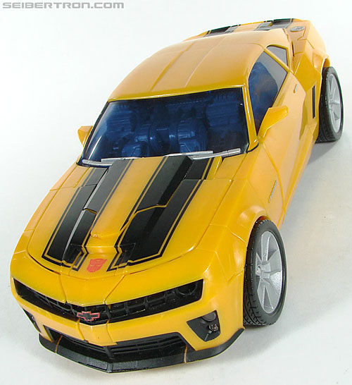 Transformers Hunt For The Decepticons Battle Ops Bumblebee (Image #41 of 154)