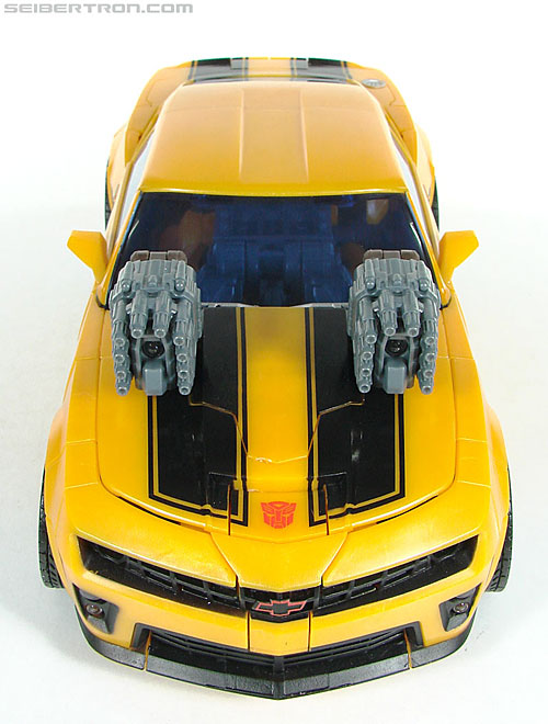 Transformers Hunt For The Decepticons Battle Ops Bumblebee (Image #45 of 154)