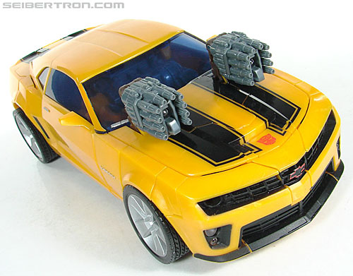 Transformers Hunt For The Decepticons Battle Ops Bumblebee (Image #46 of 154)