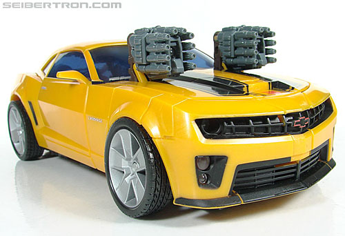 Transformers Hunt For The Decepticons Battle Ops Bumblebee (Image #47 of 154)