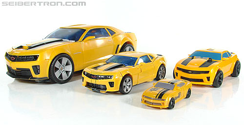Transformers Hunt For The Decepticons Battle Ops Bumblebee (Image #60 of 154)