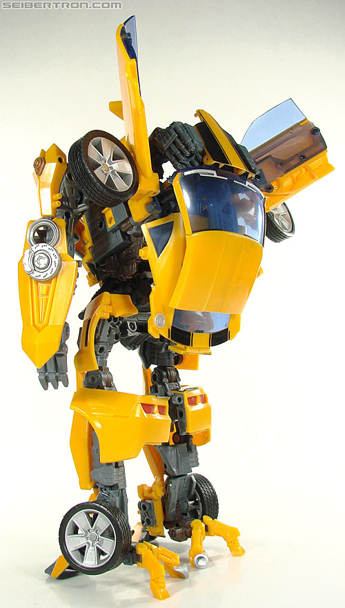 Transformers Hunt For The Decepticons Battle Ops Bumblebee Toy