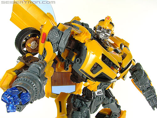 Transformers Hunt For The Decepticons Battle Ops Bumblebee (Image #104 of 154)