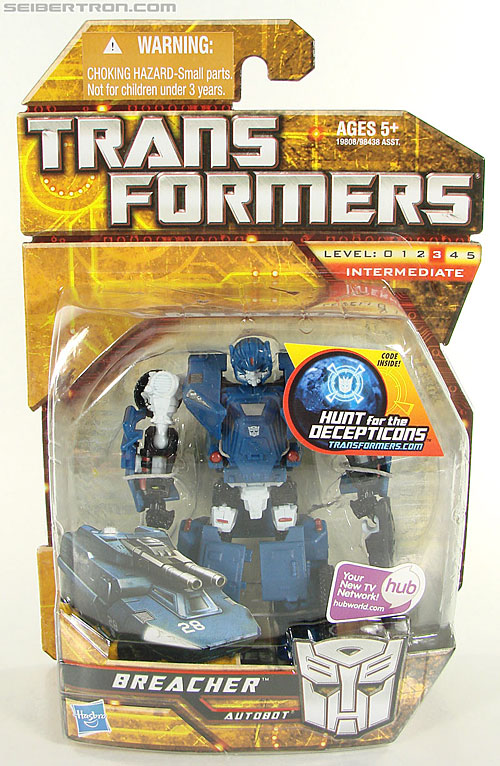Transformers Hunt For The Decepticons Breacher (Image #1 of 127)