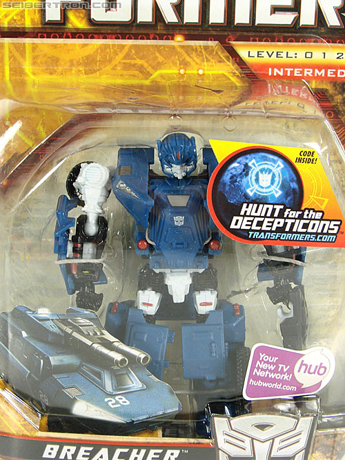 Transformers Hunt For The Decepticons Breacher (Image #2 of 127)