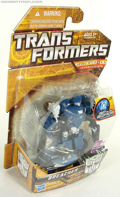 Transformers Hunt For The Decepticons Breacher (Image #3 of 127)