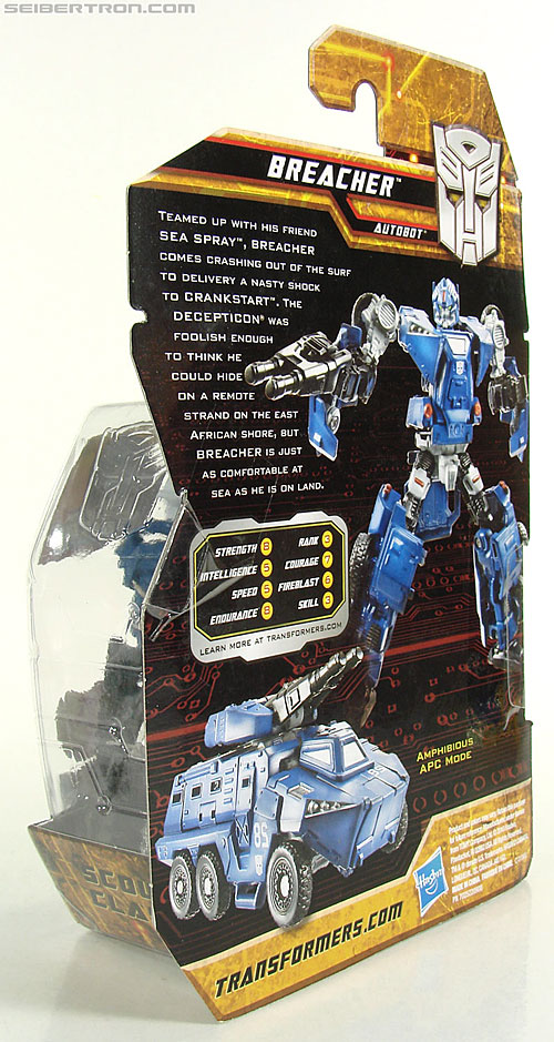 Transformers Hunt For The Decepticons Breacher (Image #7 of 127)