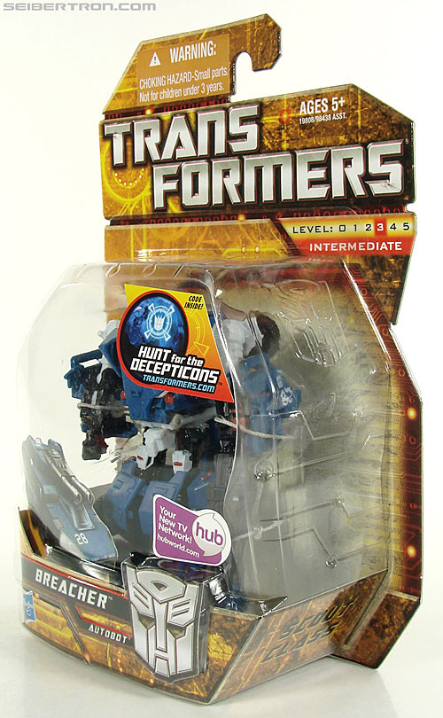 Transformers Hunt For The Decepticons Breacher (Image #8 of 127)