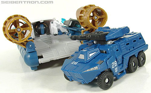 Transformers Hunt For The Decepticons Breacher (Image #43 of 127)