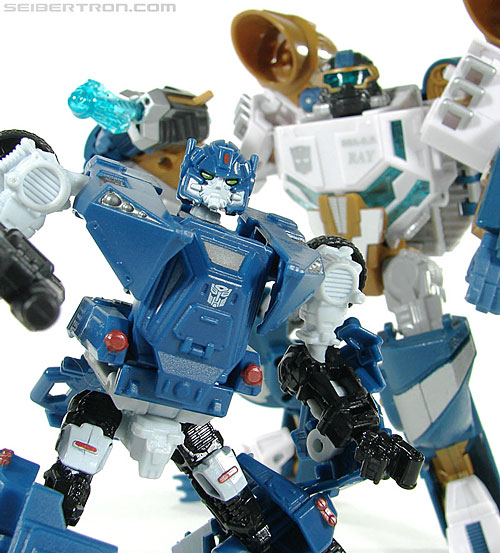 Transformers Hunt For The Decepticons Breacher (Image #126 of 127)