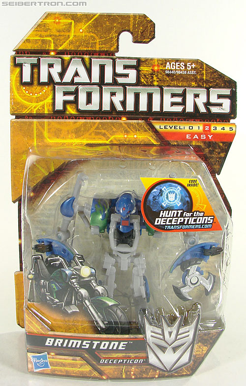 Transformers Hunt For The Decepticons Brimstone (Image #1 of 102)