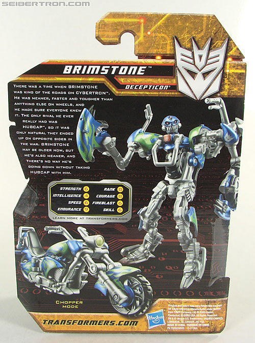 Transformers Hunt For The Decepticons Brimstone (Image #6 of 102)