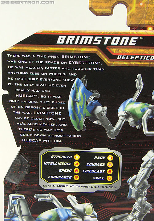 Transformers Hunt For The Decepticons Brimstone (Image #7 of 102)