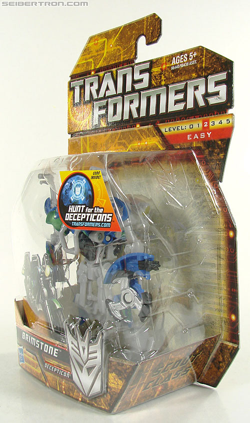Transformers Hunt For The Decepticons Brimstone (Image #9 of 102)
