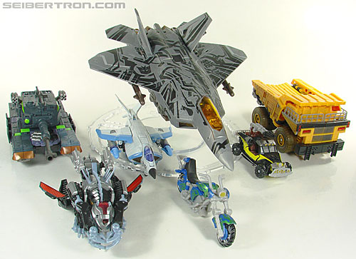Transformers Hunt For The Decepticons Brimstone (Image #33 of 102)
