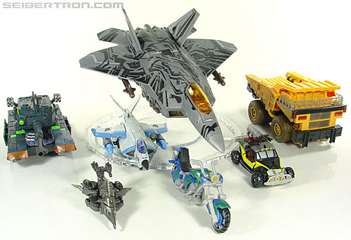 Transformers Hunt For The Decepticons Brimstone (Image #34 of 102)