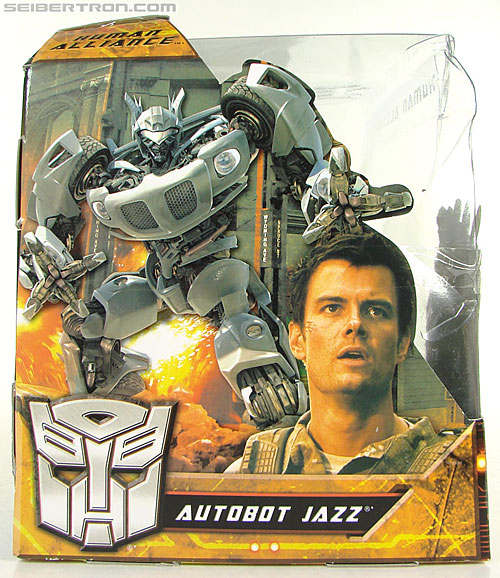 Transformers Hunt For The Decepticons Captain William Lennox (Image #4 of 79)