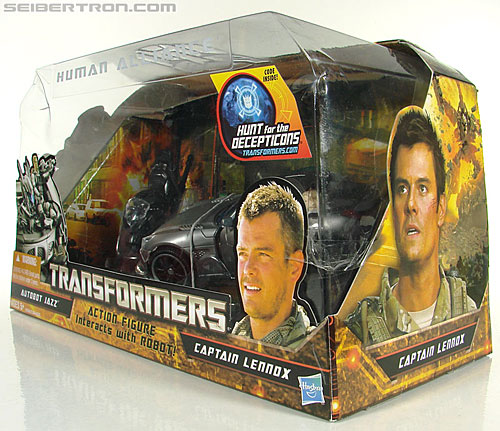 Transformers Hunt For The Decepticons Captain William Lennox (Image #8 of 79)
