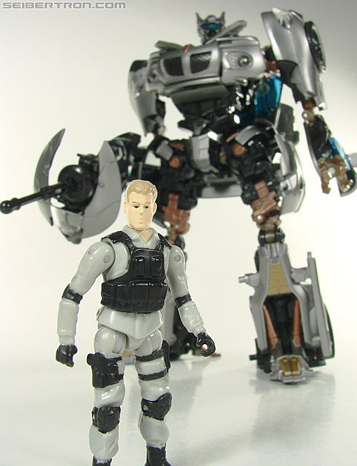 Transformers Hunt For The Decepticons Captain William Lennox (Image #68 of 79)