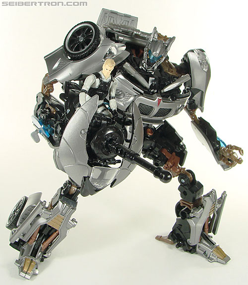 Transformers Hunt For The Decepticons Captain William Lennox (Image #70 of 79)