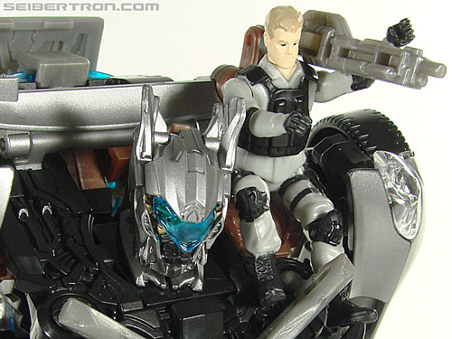Transformers Hunt For The Decepticons Captain William Lennox (Image #76 of 79)