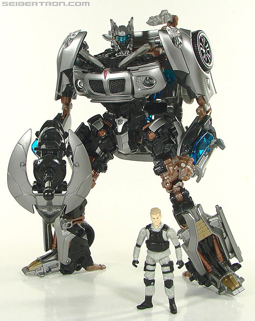 Transformers Hunt For The Decepticons Captain William Lennox (Image #79 of 79)