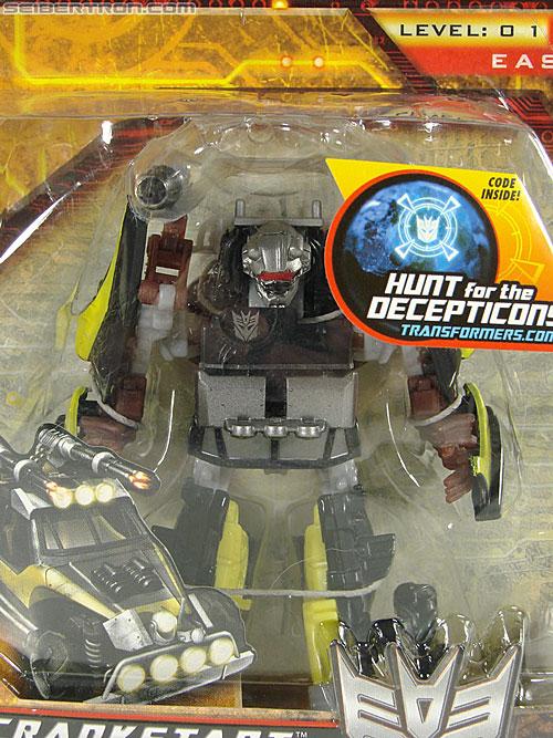 Transformers Hunt For The Decepticons Crankstart (Image #2 of 112)