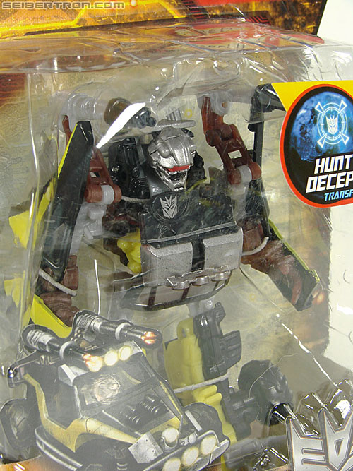 Transformers Hunt For The Decepticons Crankstart (Image #4 of 112)