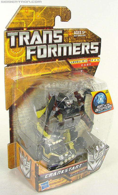 Transformers Hunt For The Decepticons Crankstart (Image #6 of 112)
