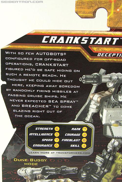 Transformers Hunt For The Decepticons Crankstart (Image #9 of 112)