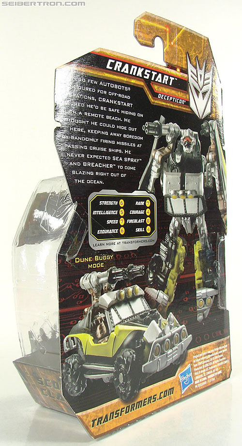 Transformers Hunt For The Decepticons Crankstart (Image #10 of 112)