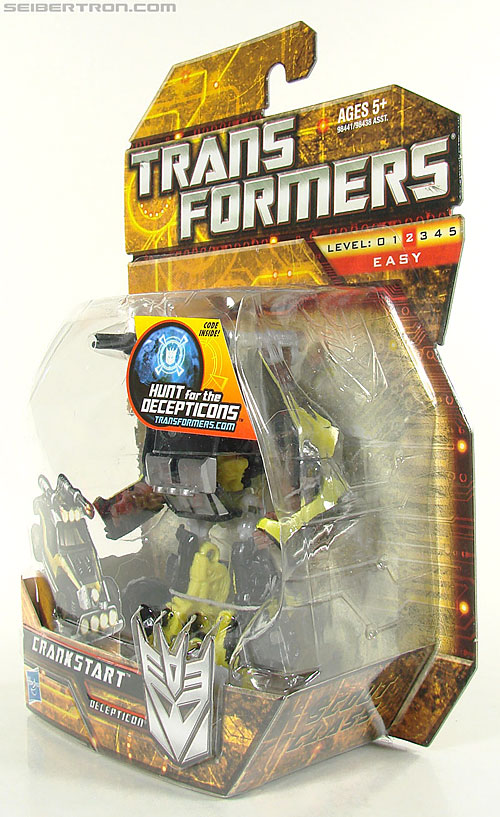 Transformers Hunt For The Decepticons Crankstart (Image #11 of 112)