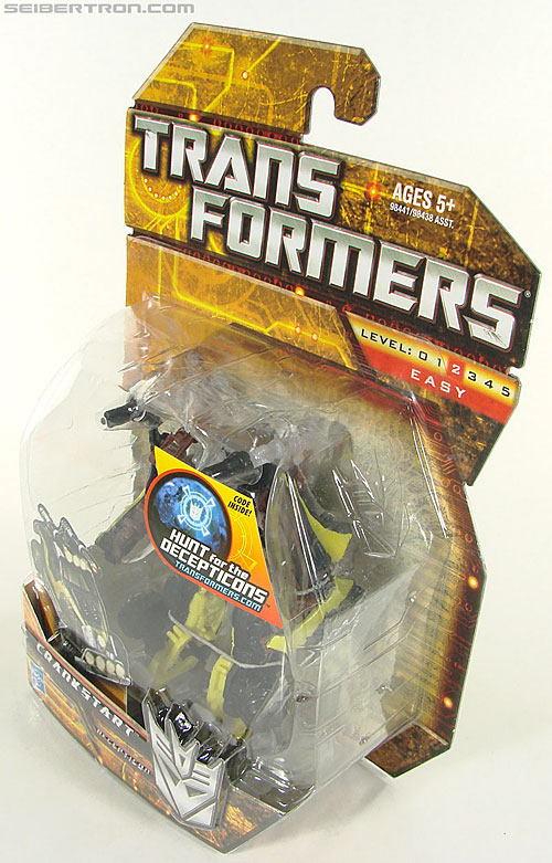 Transformers Hunt For The Decepticons Crankstart (Image #12 of 112)