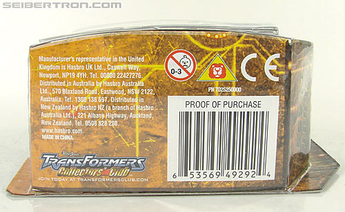 Transformers Hunt For The Decepticons Crankstart (Image #13 of 112)