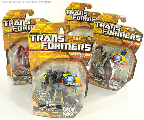 Transformers Hunt For The Decepticons Crankstart (Image #15 of 112)