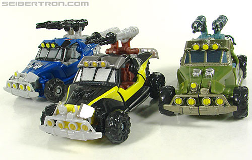 Transformers Hunt For The Decepticons Crankstart (Image #29 of 112)