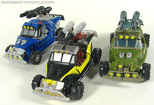 Transformers Hunt For The Decepticons Crankstart (Image #30 of 112)