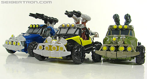 Transformers Hunt For The Decepticons Crankstart (Image #31 of 112)