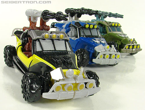 Transformers Hunt For The Decepticons Crankstart (Image #32 of 112)