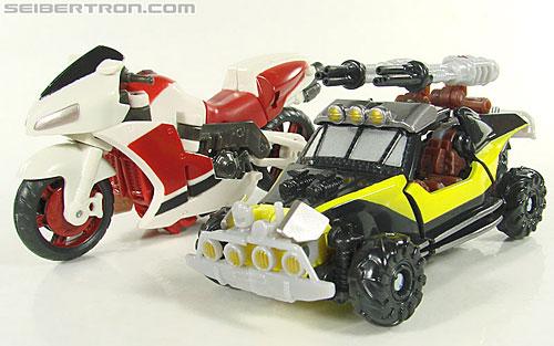 Transformers Hunt For The Decepticons Crankstart (Image #38 of 112)