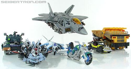 Transformers Hunt For The Decepticons Crankstart (Image #42 of 112)