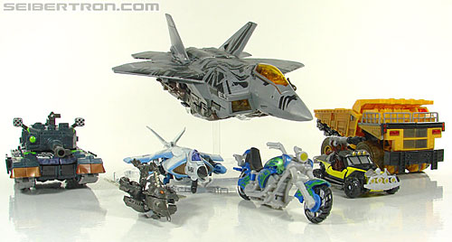 Transformers Hunt For The Decepticons Crankstart (Image #45 of 112)