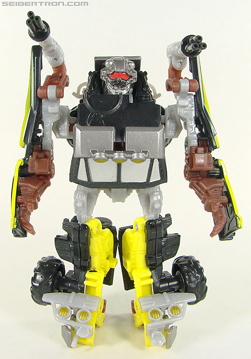 Transformers Hunt For The Decepticons Crankstart (Image #46 of 112)