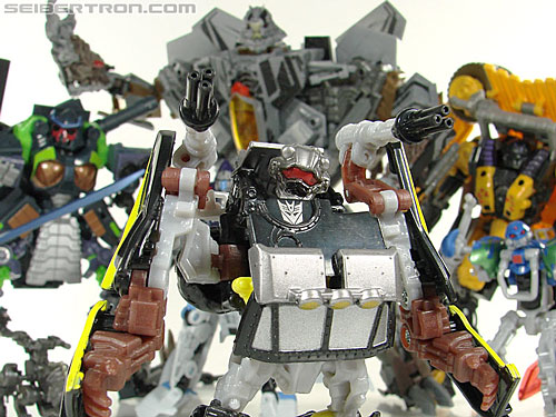 Transformers Hunt For The Decepticons Crankstart (Image #111 of 112)