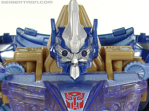 Hunt For The Decepticons Electrostatic Jolt gallery