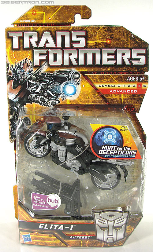 Transformers Hunt For The Decepticons Elita-1 (Image #1 of 130)