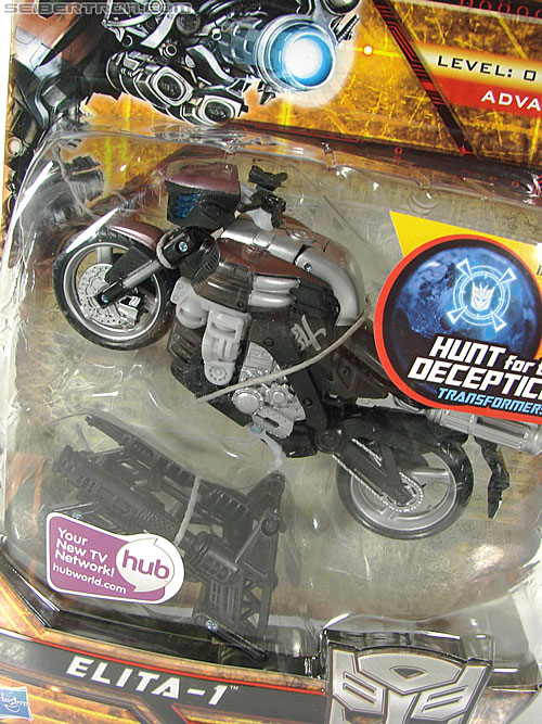 Transformers Hunt For The Decepticons Elita-1 (Image #2 of 130)