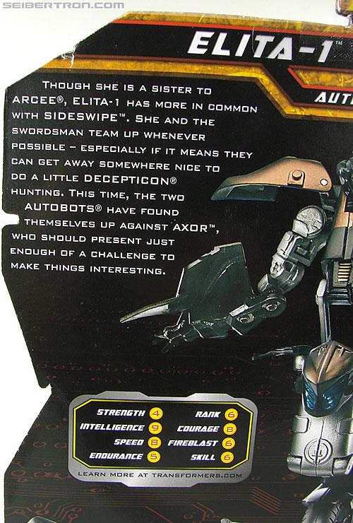 Transformers Hunt For The Decepticons Elita-1 (Image #9 of 130)